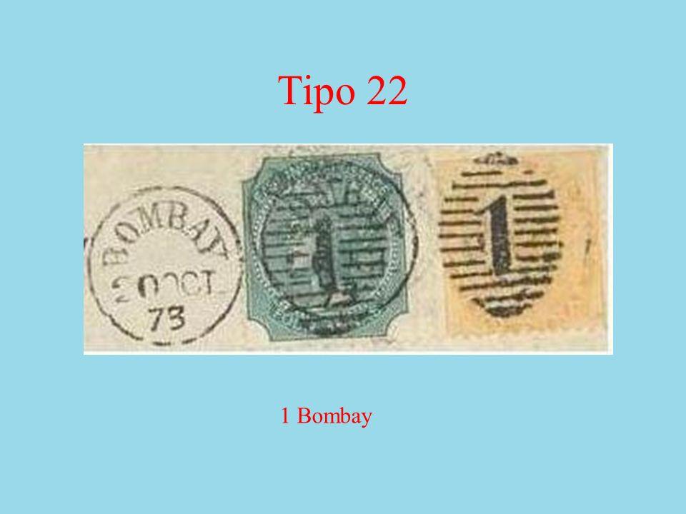 1 Bombay