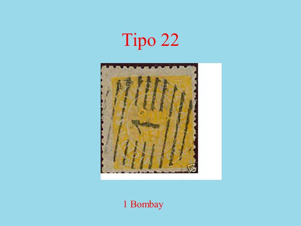 Tipo 22 1 Bombay