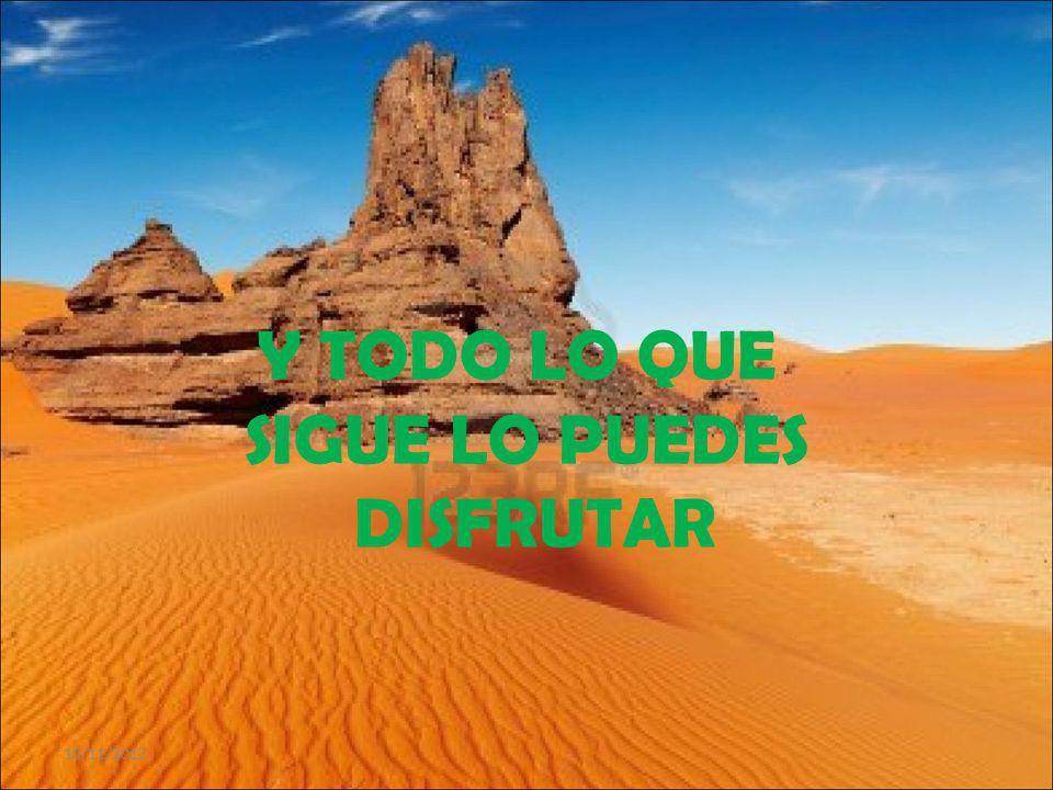 10/11/2012 Y TODO LO QUE SIGUE LO PUEDES DISFRUTAR