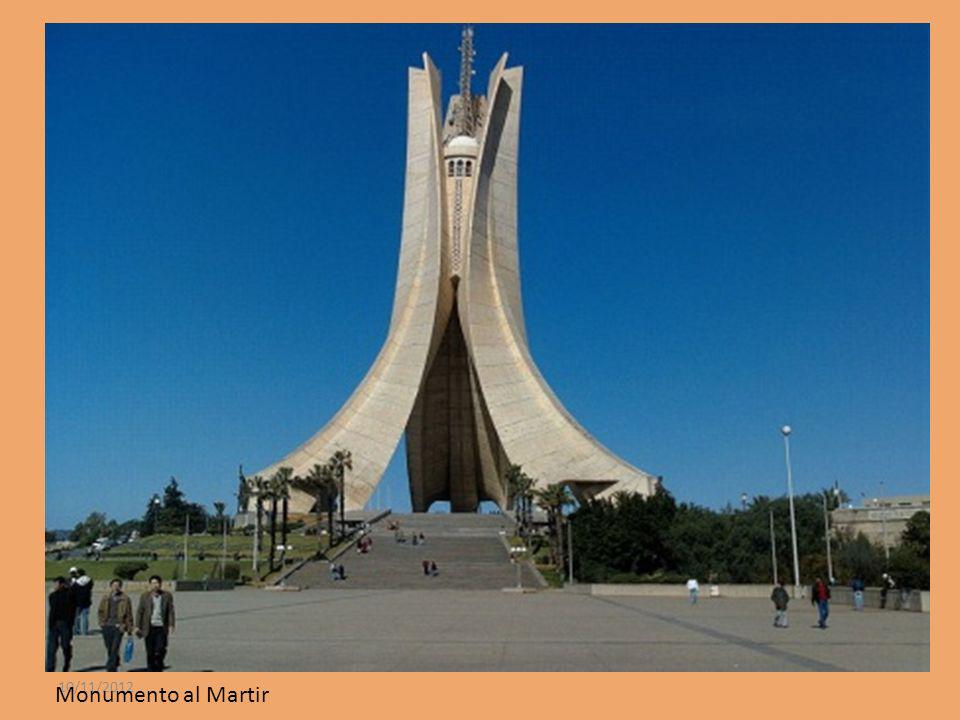 10/11/2012 Monumento al Martir
