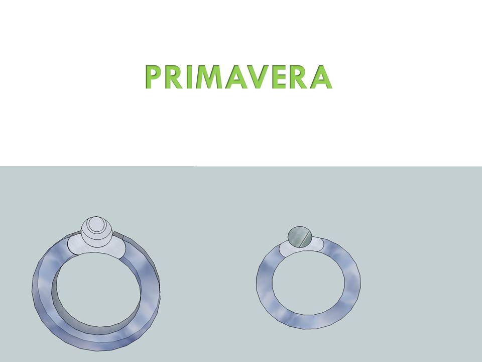 A un trozo de plata sobrante de una prueba de reticulado, hecha para un proyecto anterior, le daré forma de anillo y le soldare dos pequeños trocitos de hilo de plata y los pasare por los dos orificios que ya tiene hechos el cristal de roca