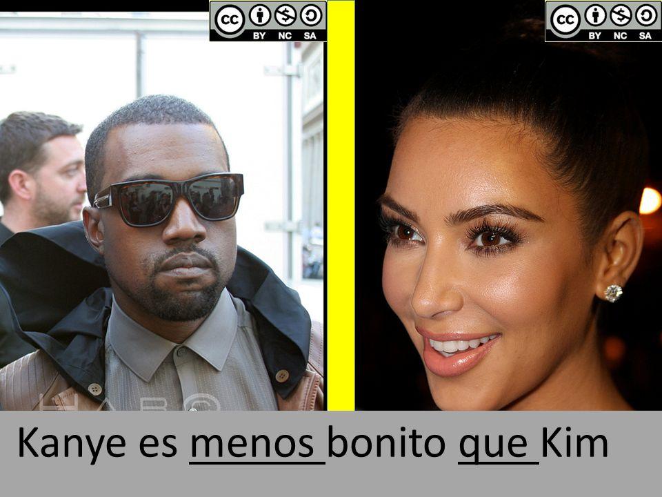 By Eva Rinaldi: flickr.com/photos/evarinaldiphotography/8002 636280 Kanye es menos bonito que Kim