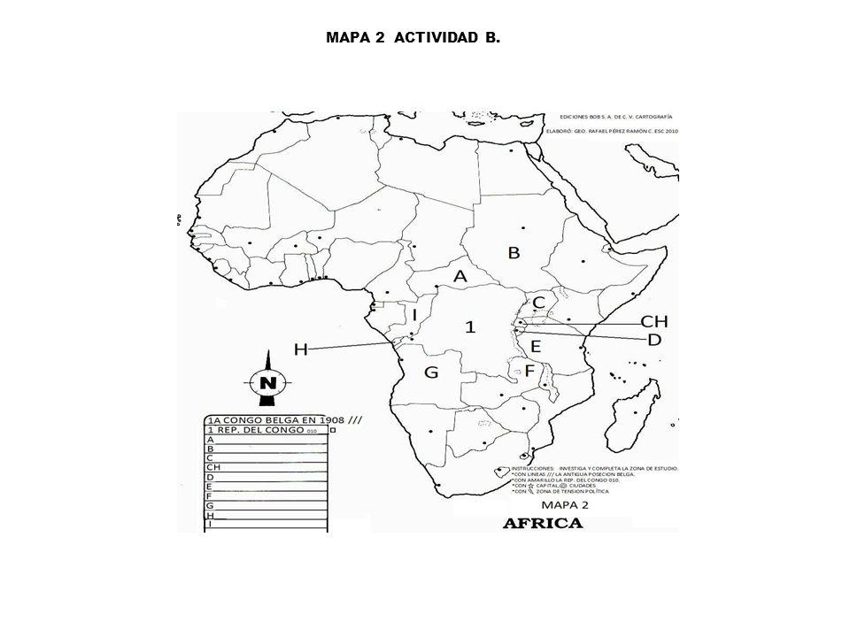 MAPA 2 ACTIVIDAD B.