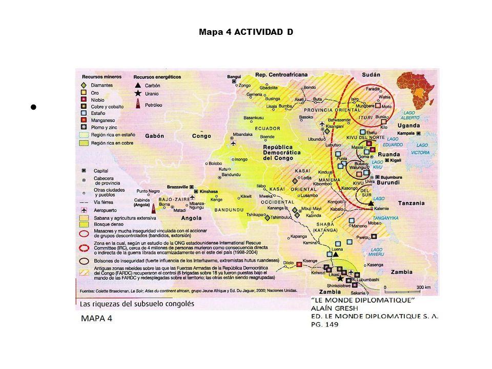 Mapa 4 ACTIVIDAD D