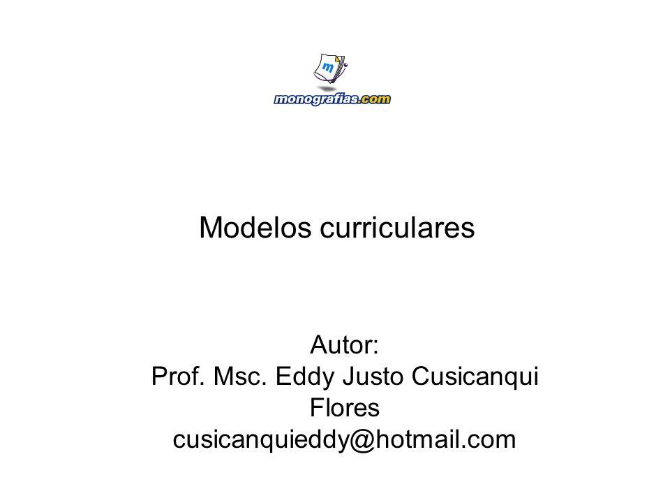MODELOS CURRICULARES 1.MODELOS CLÁSICOS 2.MODELOS CON ENFOQUE TECNOLÓGICO Y SISTÉMICO 3.MODELOS CONDUCTISTAS CON PLANTEAMIENTO CRÍTICO Y SOCIOPOLÍTICO 4.MODELOS CONSTRUCTIVISTAS c.
