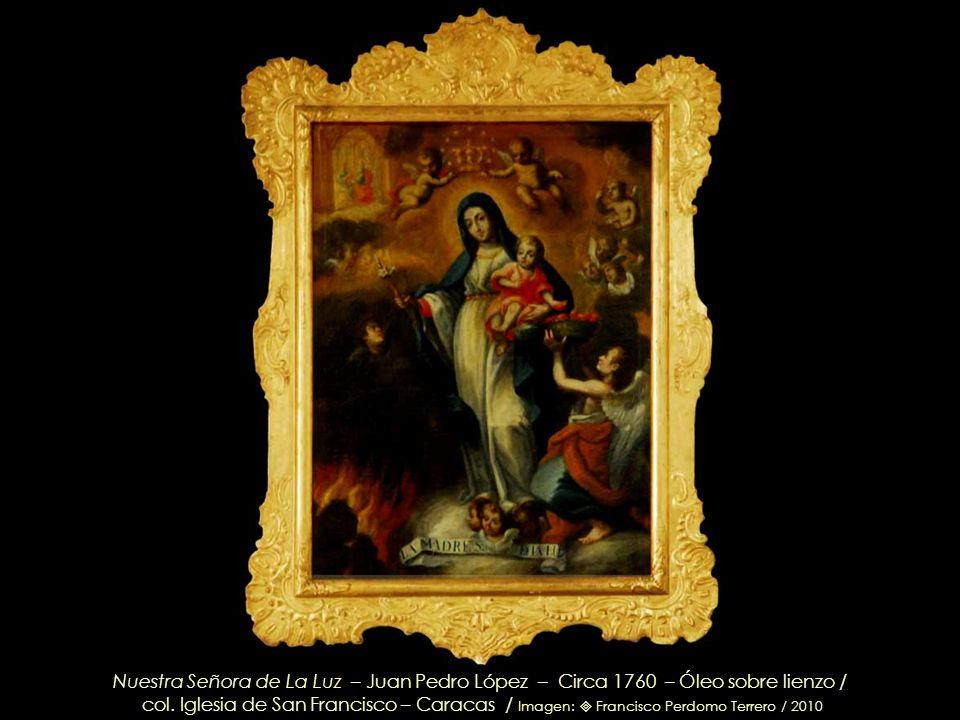 Custodia preciosa – plata dorada / Anónimo – Mediados siglo XIX / col. Iglesia de San Francisco – Caracas Imagen: Francisco Perdomo Terrero / 2010
