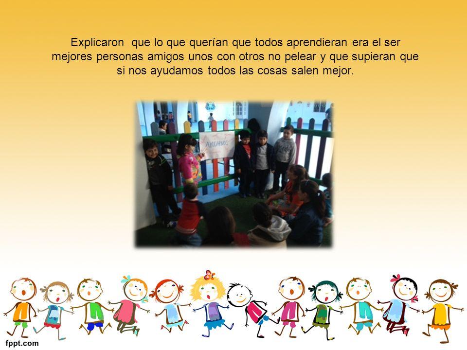 ETAPA 3: HAZ Encontraron en la biblioteca y con ayuda de Miss.Chacha el libro de las virtudes.