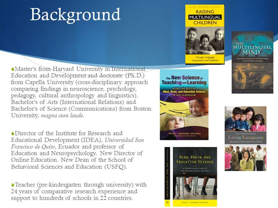 Habit 12: Respond with Wonderment and Awe 16 Hábitos de la Mente descargado el 19 de septiembre 2009 de www.msm.qld.edu.au/pdfs/Curriculum/29%20May%202008.pdf