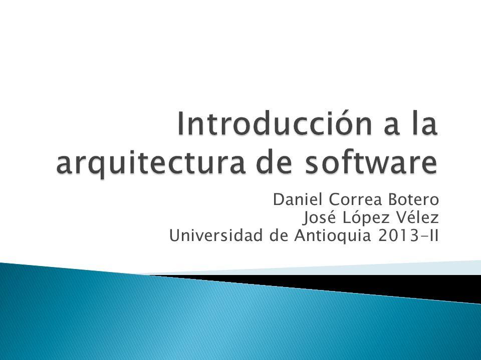 Especificación del software Desarrollo del software Validación del software Evolución del software Ing.