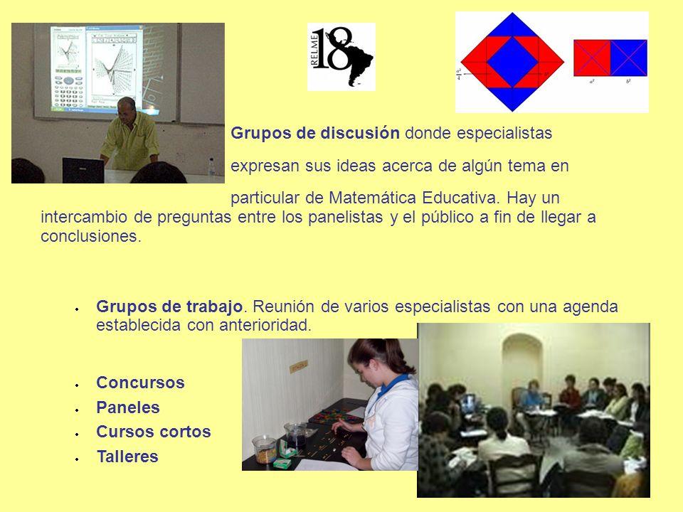 Exposición editorial, libros, materiales didácticos y tecnología.