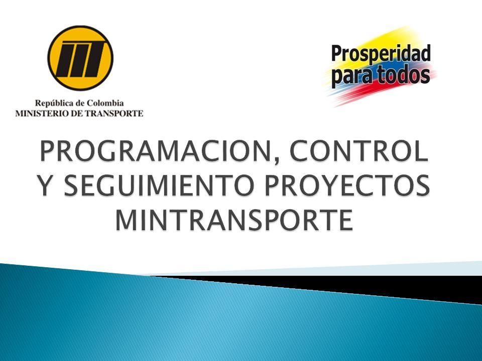 Garantizar el desarrollo y mejoramiento del transporte, tránsito y su infraestructura, de manera integral, competitiva y segura.