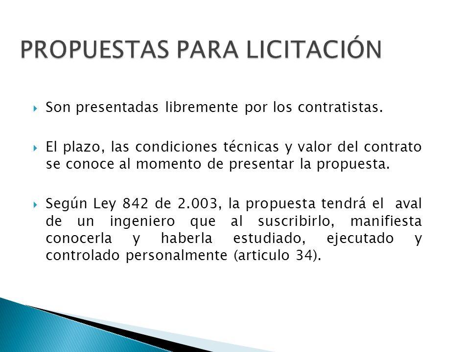 7.4.OBLIGACIONES DE LA INTERVENTORÍA (…) 19. Seguimiento del avance del contrato.