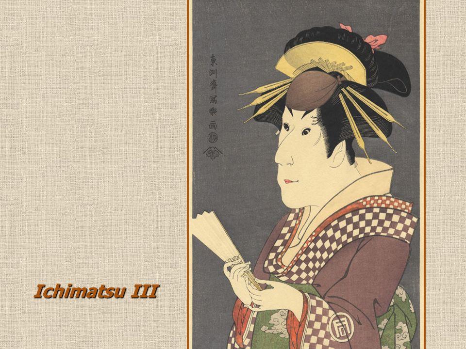 Ichimatsu III