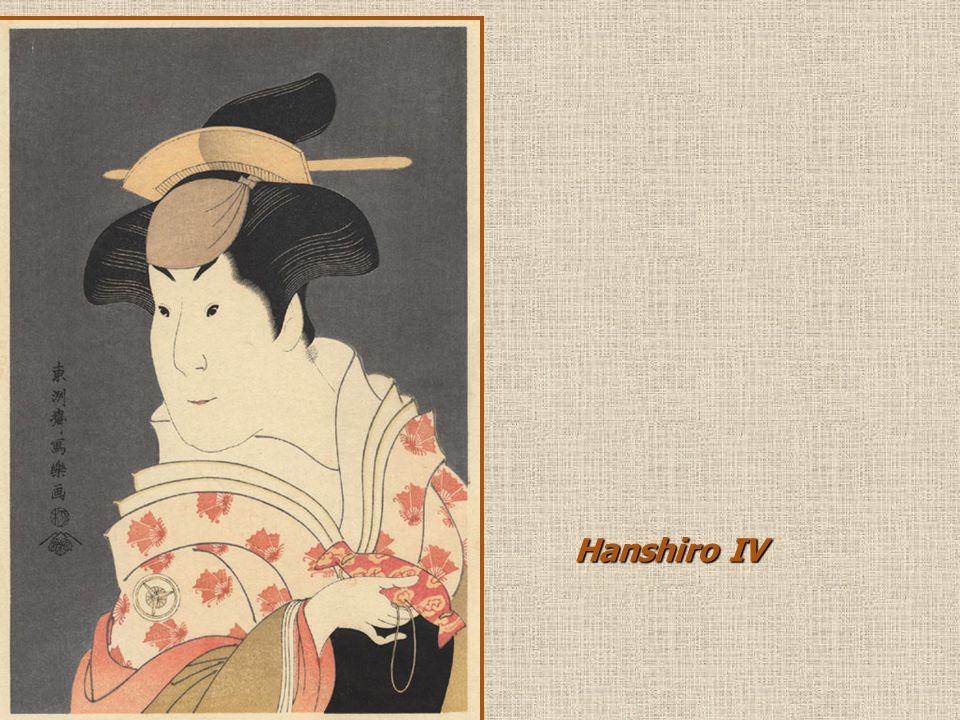 Hanshiro IV