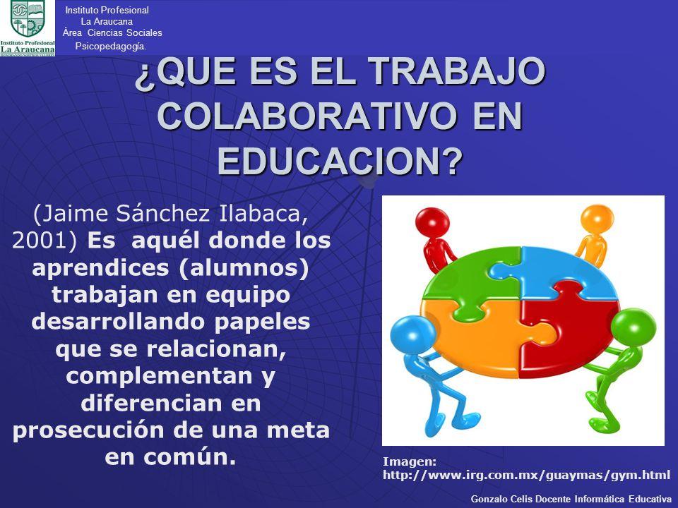 Ventajas y Desventajas Instituto Profesional La Araucana Área Ciencias Sociales Psicopedagogía.