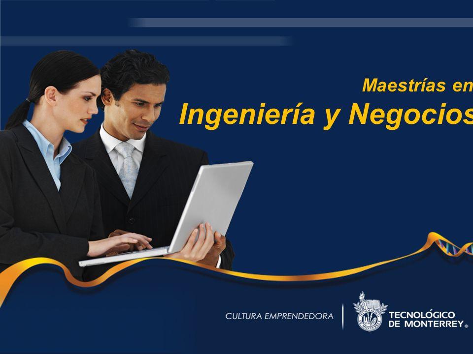 Sistema Tecnológico de Monterrey Universidad privada mexicana más grande de América Latina 32 Campus, 27 sedes en México, Latinoamérica y Estados Unidos 13 oficinas de enlace en Europa, Canadá, Estados Unidos y Asia Con 200,000 egresados de pregrado y postgrado Prestigiada a nivel nacional e internacional Cuenta con Acreditaciones nacionales e internacionales, lo que garantiza niveles de formación de alta calidad Impulsora del uso estratégico de la tecnología de vanguardia 2