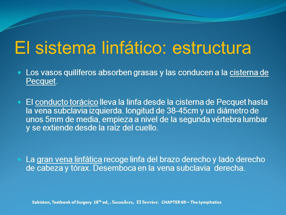 SISTEMA LINFATICO Skandalakis Surgical Anatomy, John E.