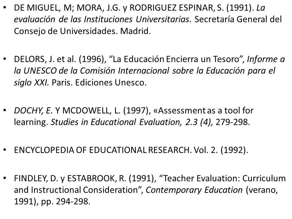 SHULMAN, L.S.Paradigms and research programs in the study of teaching: A contemporary perspective.
