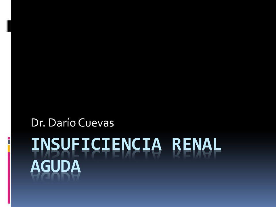 Dr. Darío Cuevas