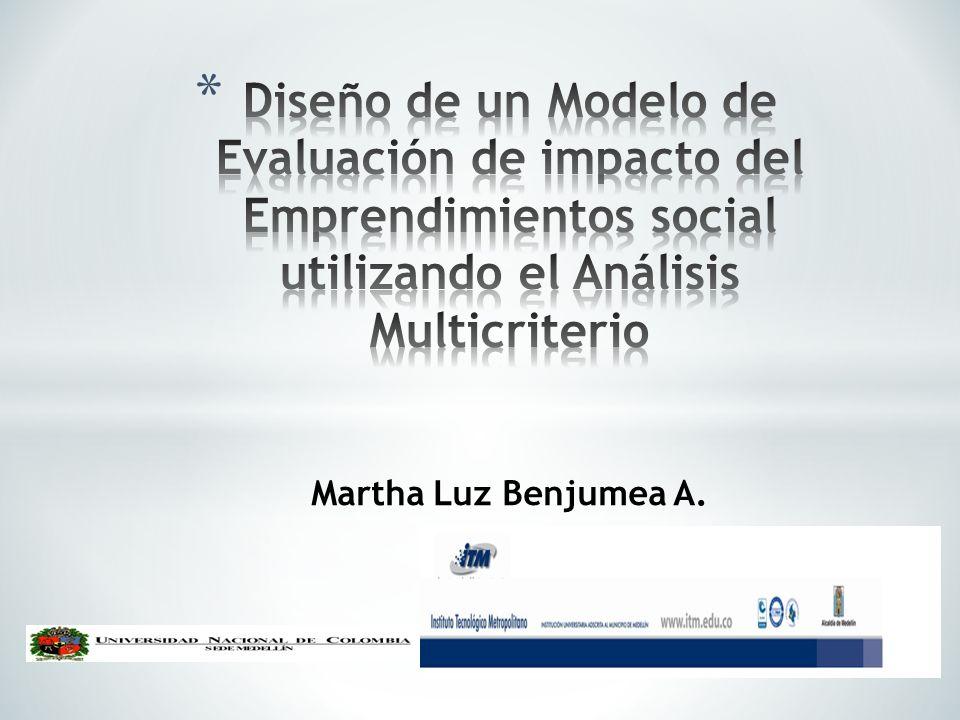 Martha Luz Benjumea A.