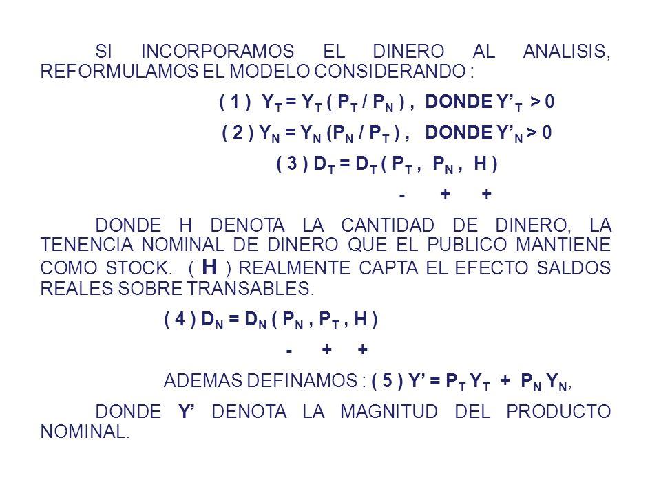 INTERESANTES CONSIDERACIONES SIRVEN DE FONDO A ESTA AFIRMACION.
