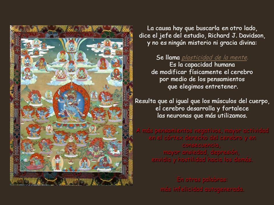 Se fue al Himalaya, adoptó el celibato y la pobreza de los monjes, aprendió a leer el tibetano clásico e inició una nueva vida desde cero. Pero eso no