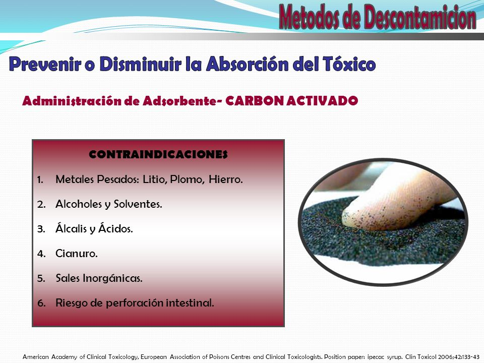 American Academy of Clinical Toxicology, European Association of Poisons Centres and Clinical Toxicologists. Position paper: ipecac syrup. Clin Toxico
