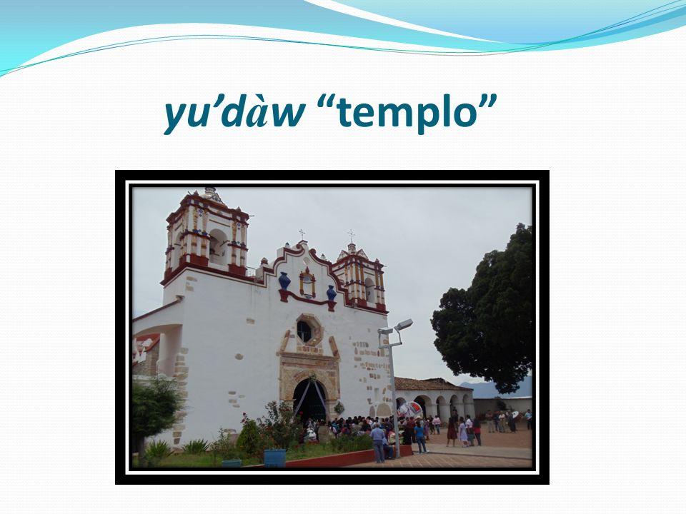 yud à w templo