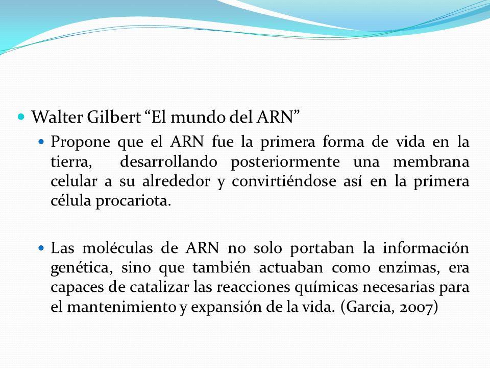Bibliografia Aldridge, S., 1999, El hilo de la vida, 1a edición, Editorial Cambrige, Madrid, pp.