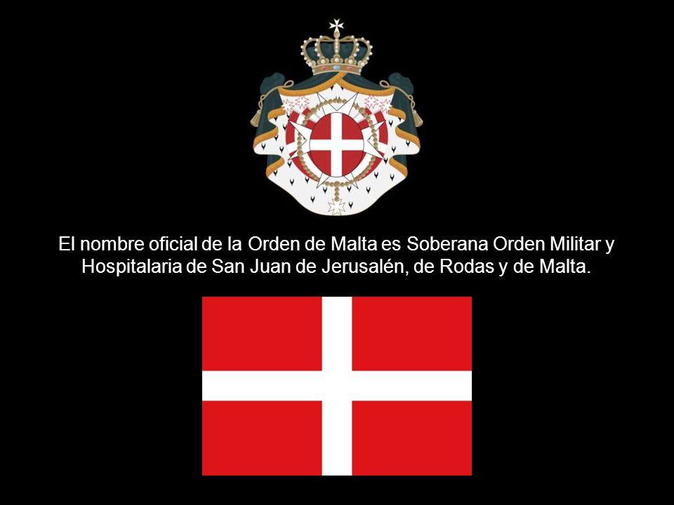 Desde hace algunos años, la Orden ha vuelto a Malta. La Orden ha registrado 16 versiones de sus denominaciones y emblemas en cerca de 100 países, lo q