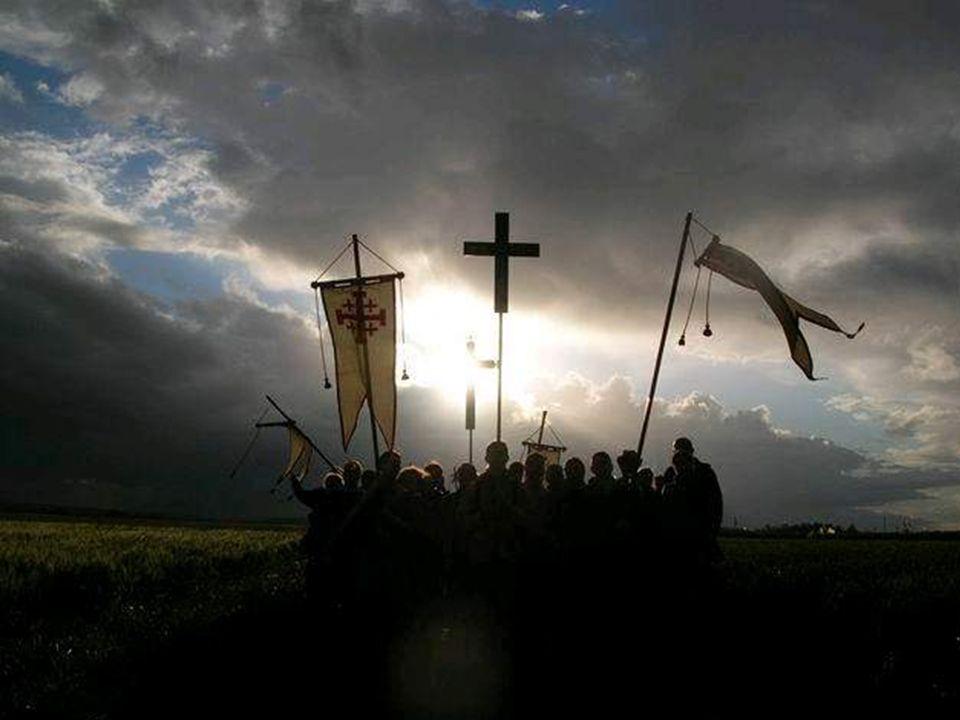 La Soberana Orden Militar y Hospitalaria de San Juan de Jerusalén, de Rodas y de Malta, más conocida como la Orden de Malta, es una orden religiosa ca