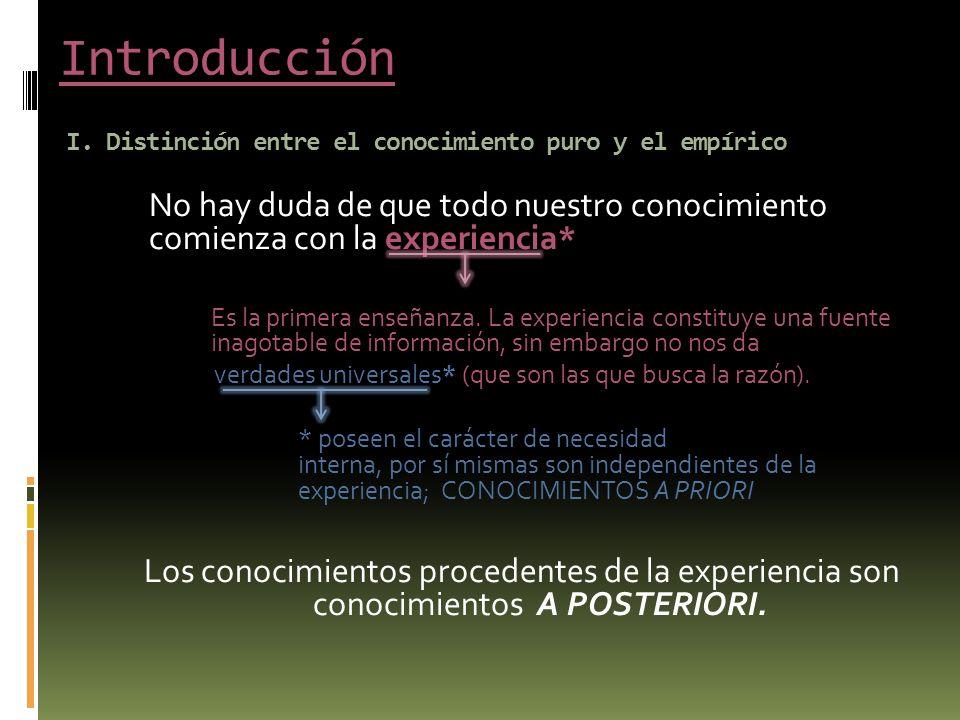 Ejemplo: TODOS LOS CUERPOS SON PESADOS B predicado A sujeto