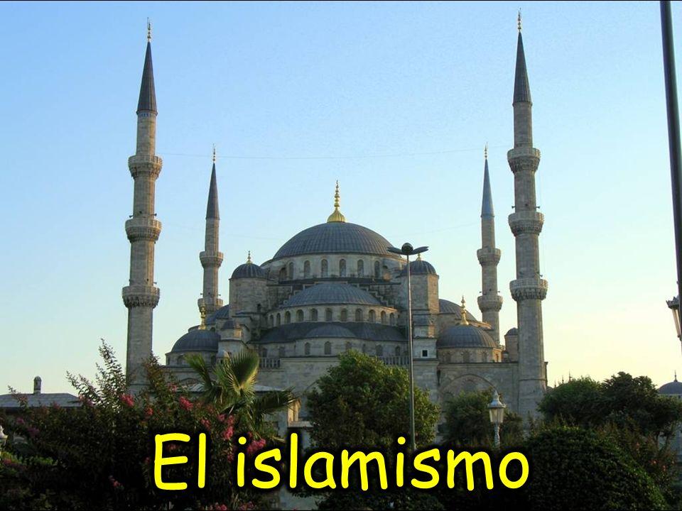 La vida de Mahoma