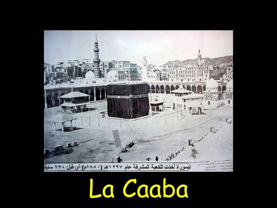 La Caaba