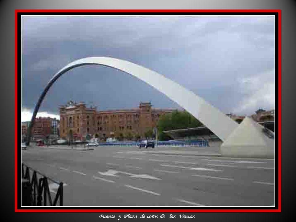 Calle del Toro
