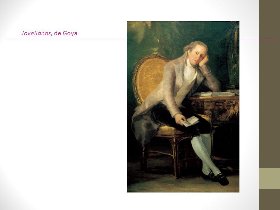 Jovellanos, de Goya