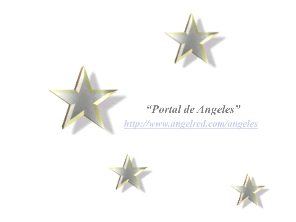 Portal de Angeles http://www.angelred.com/angeles