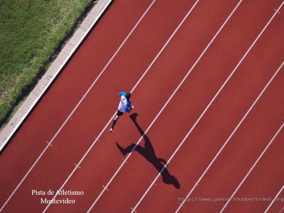 Pista de Atletismo Montevideo