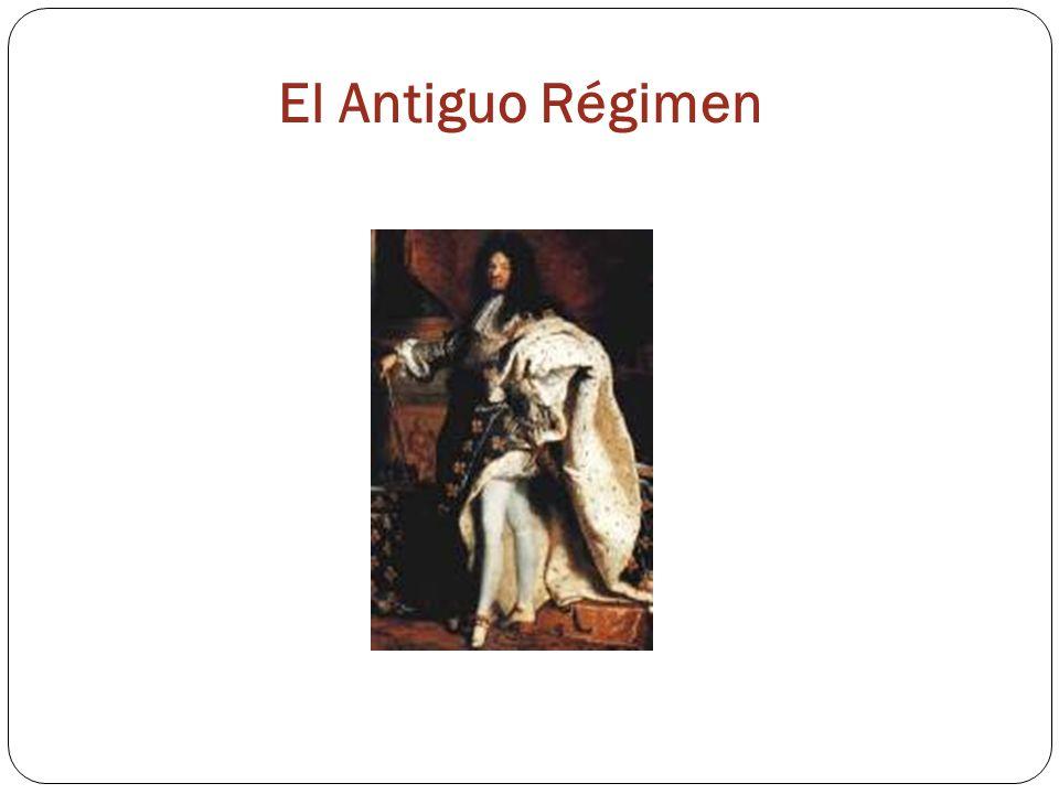 Fundamentado ideológicamente en la fórmula Monarquía de Derecho Divino.