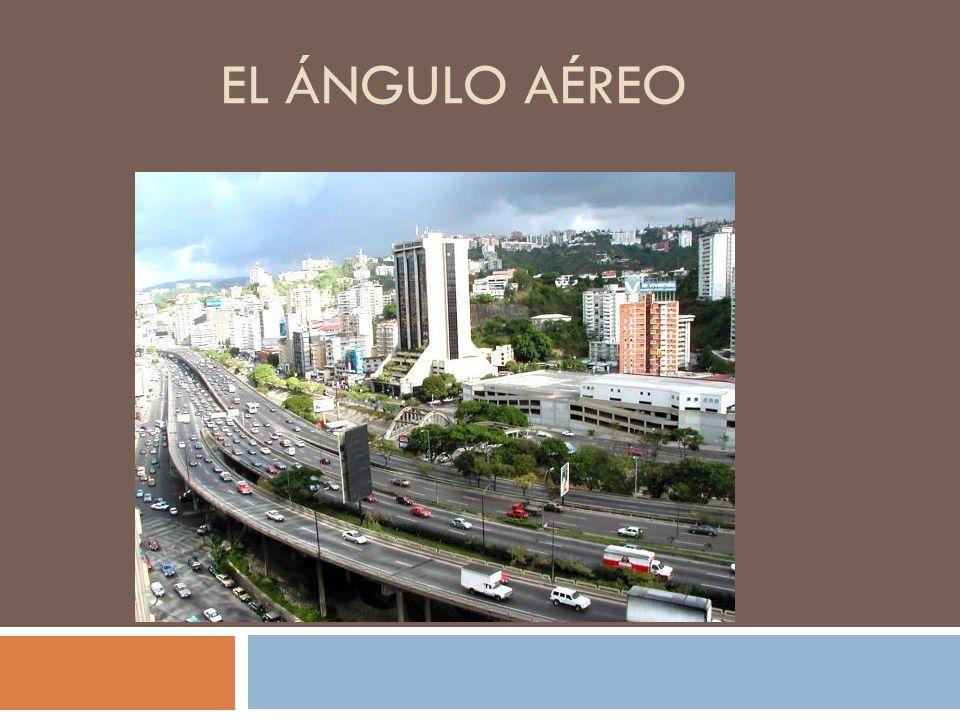 EL ÁNGULO AÉREO
