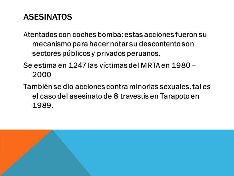 SECUESTROS Entre 1984 y 1996 habría realizado decenas de secuestros individuales.