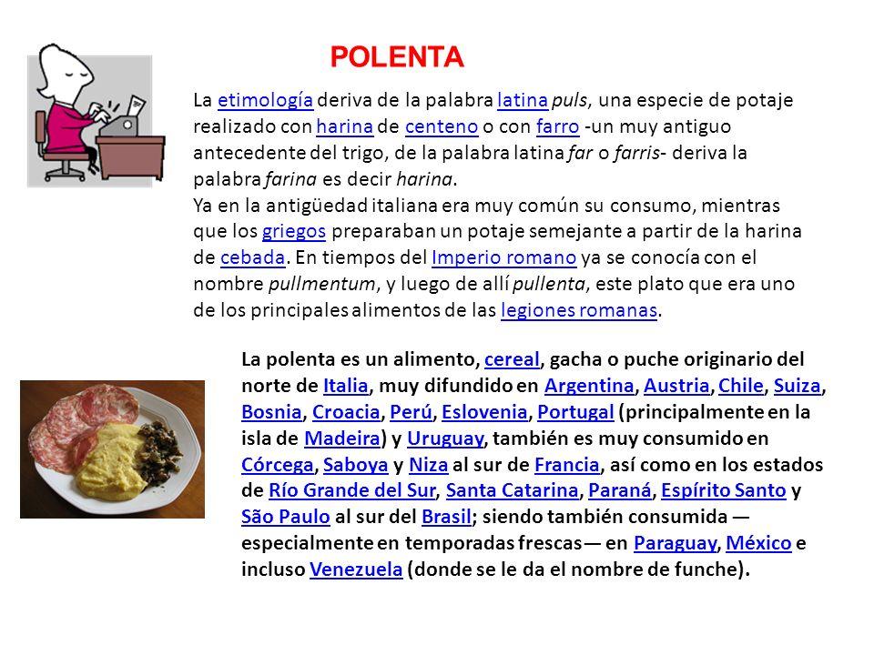 MATE Viaje de la palabra MATE de Paraguay a la Argentina