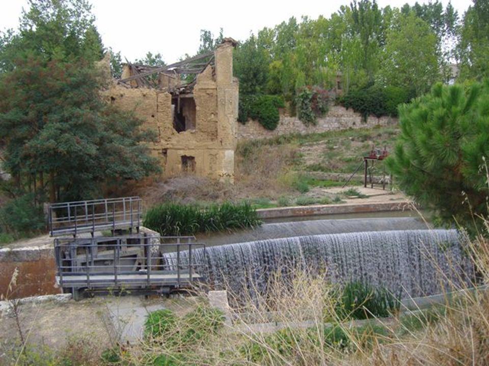 http://www.youtube.Canal de Castilla- Calahorra de Ribas de Campos Mira este vídeo