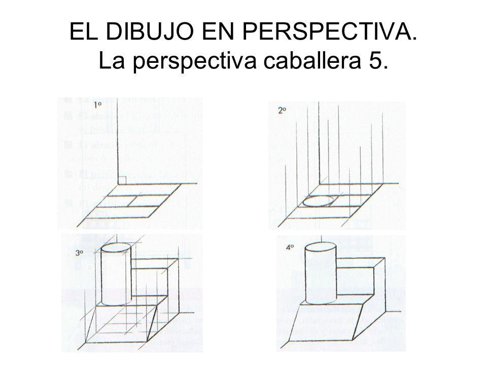 EL DIBUJO EN PERSPECTIVA.La perspectiva isométrica 1.