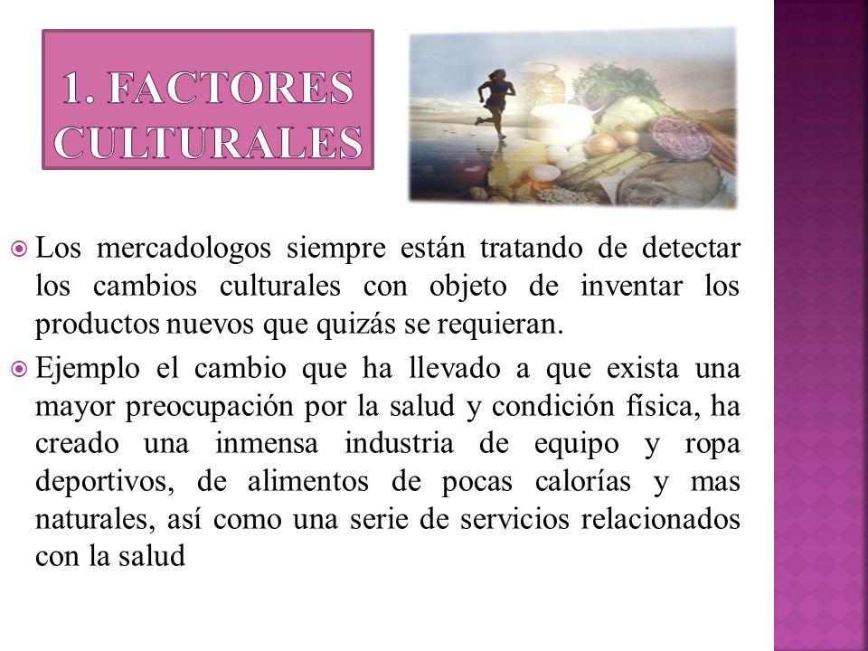 1) LOS PRINCIPIOS Los satisfechos, y los crédulos 2) ORIENTADO A LA POSICION SOCIAL Meritorios y los luchadores.