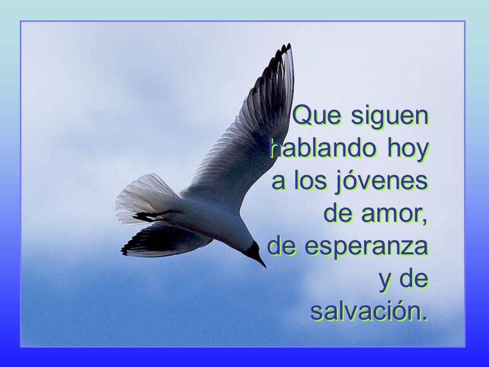 Salir de la mediocridad, a vivir con magnanimidad señorío evangélico, bondad, sencillez, seguridad, paz,