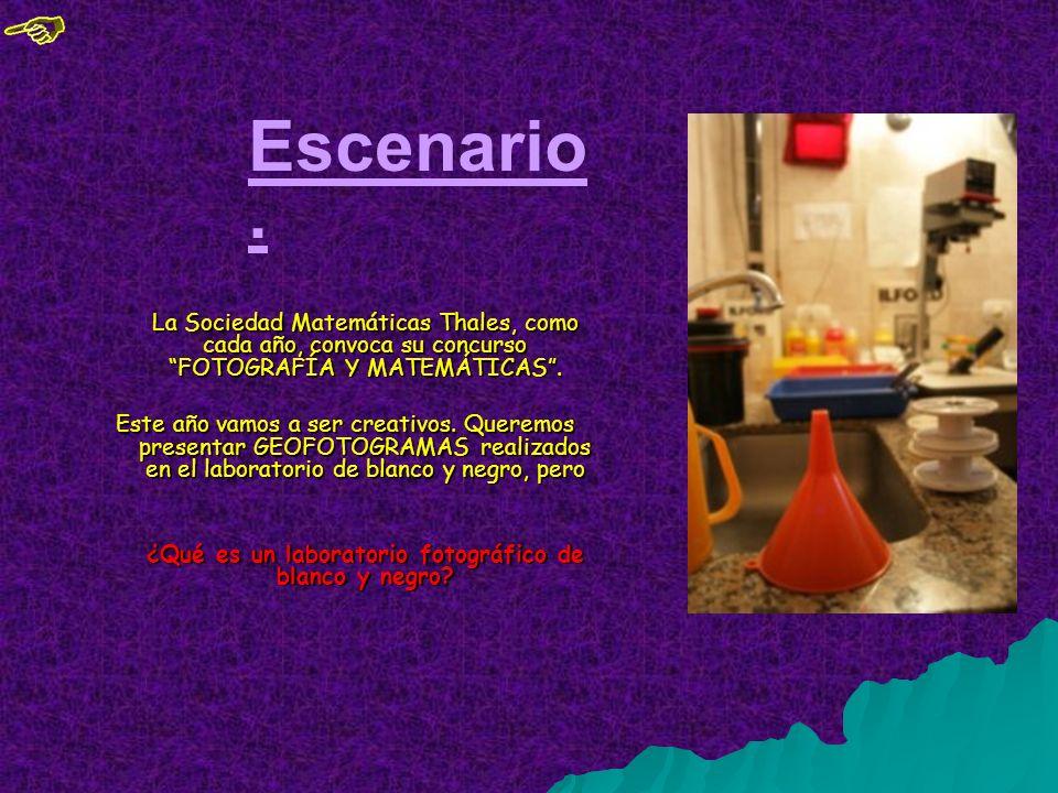La Sociedad Matemáticas Thales, como cada año, convoca su concurso FOTOGRAFÍA Y MATEMÁTICAS.