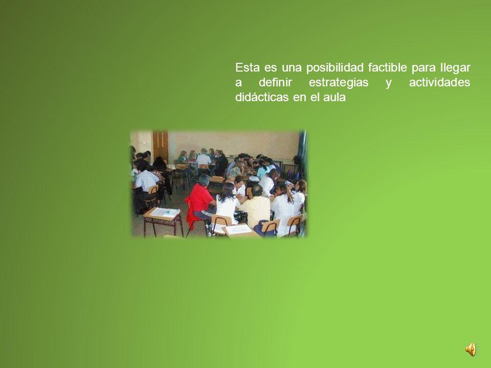 Por tanto, es necesario desarrollar en los alumnos procesos cognitivos superiores…
