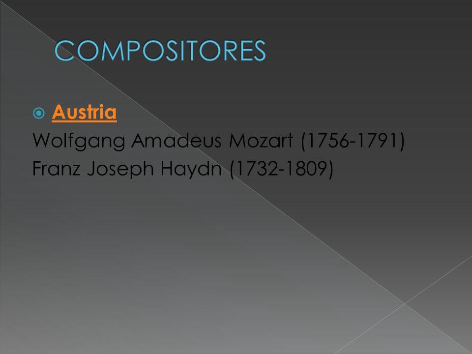 CUARTETO DE CUERDA: El cuarteto de cuerda era una de las agrupaciones preferidas por los compositores.