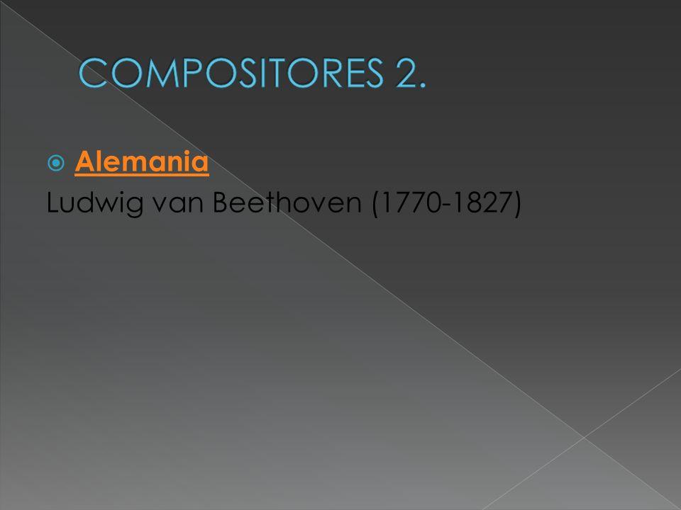 Austria Wolfgang Amadeus Mozart (1756-1791) Franz Joseph Haydn (1732-1809)